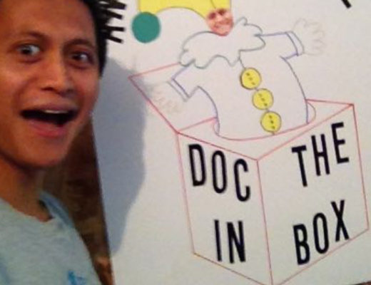 How I Ended Up in Idaho Part V: The Doc in the Box | The Christian Doctor